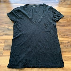 3 for 25 Madewell basic V-neck T-shirt S